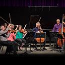 BMC Artist Faculty: Mendelssohn Octet
